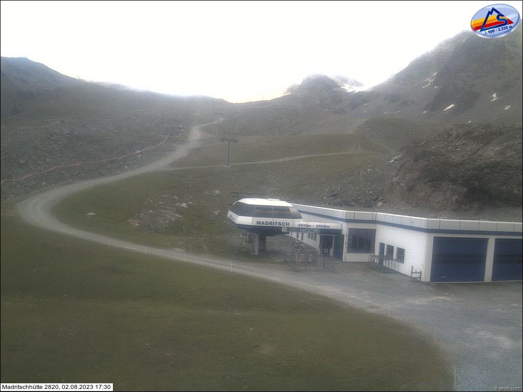 Webcam Sulden